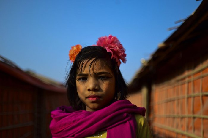 Lured with a dream, Rohingya girls sold in India
