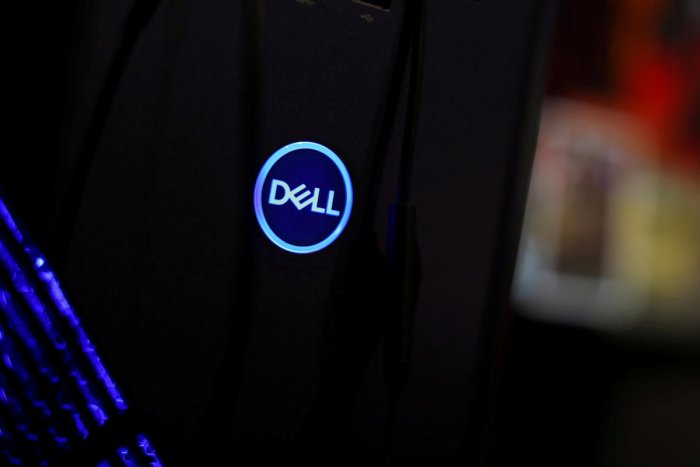 Dell explores potential merger with VMware