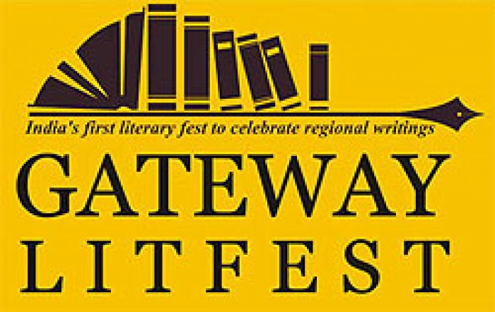 Top writers to converge at Gateway LitFest