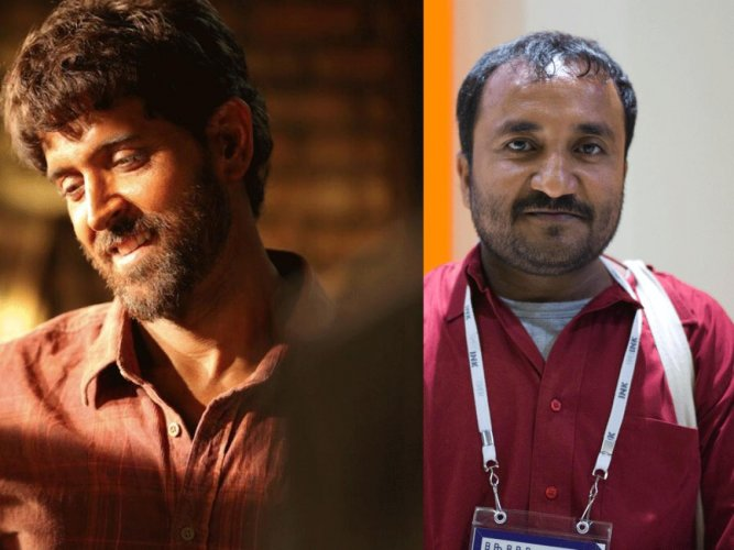 Super 30: Who is Anand Kumar? Twitter says Hrithik nails the look, Do you agree?