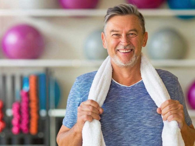 Regular exercise may lead to better lung function in smokers