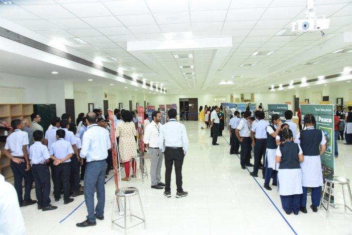 'Seeds of Hope' expo evokes good response