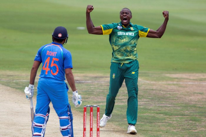 We are not out of series yet, insists Rabada