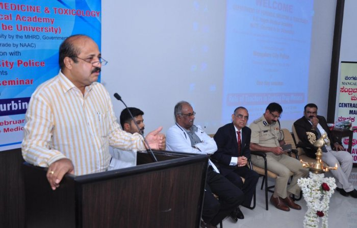 'Role of teachers crucial in preventing drug menace'