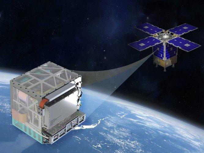 NASA planning to test deep space atomic clock