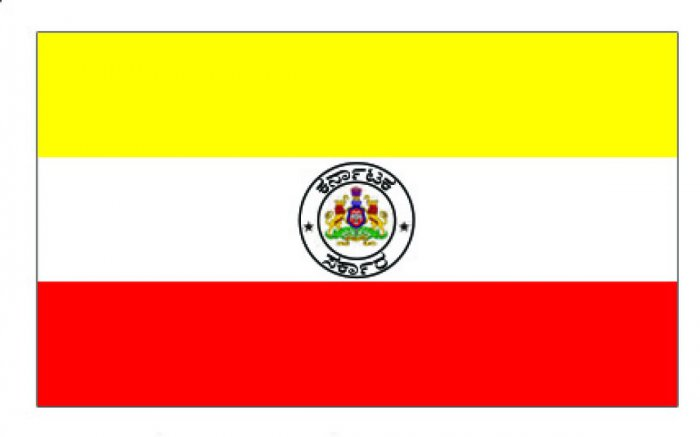 Kannada groups oppose state flag proposed by expert panel