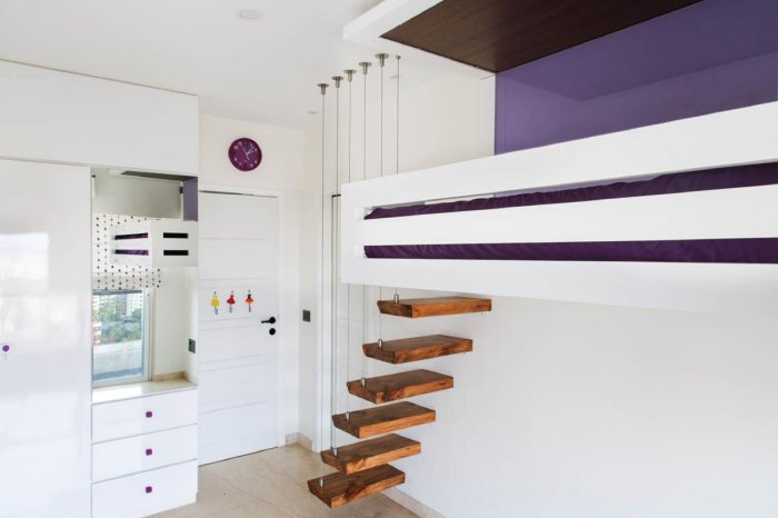 Welcoming ultraviolet into your homes