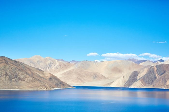 A bag of surprises in Ladakh