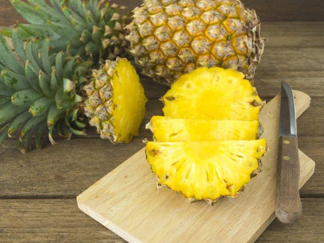 Goodness of the golden fruit