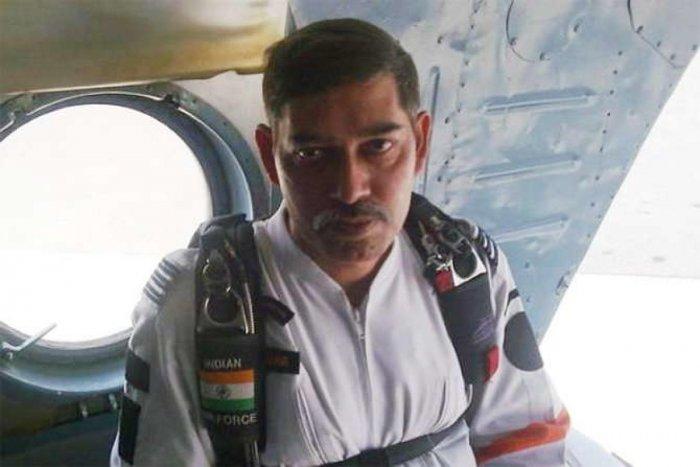 Honeytrapped IAF officer Arun Marwah arrested for espionage