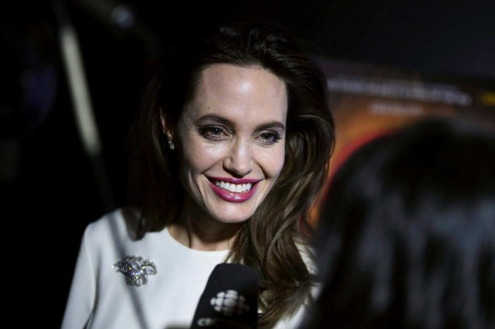 A life of service is worth living: Jolie's advice to daughters