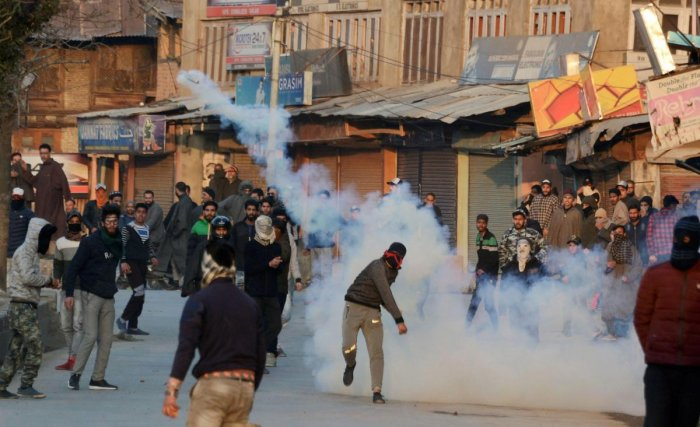 Shopian firing: SC to hear plea for quashing FIR against armymen