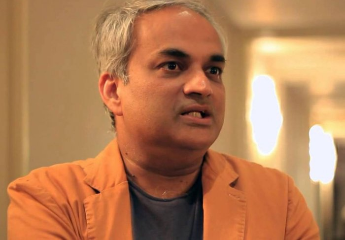 Start-up guru Mahesh Murthy held for sexual harassment