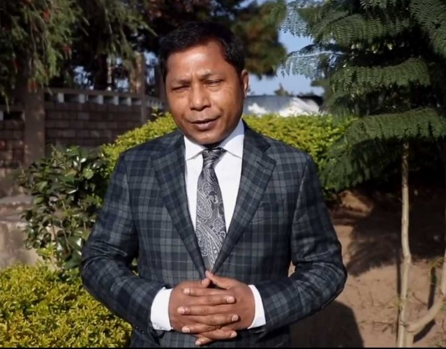 Meghalaya CM Mukul Sangma contesting from two seats