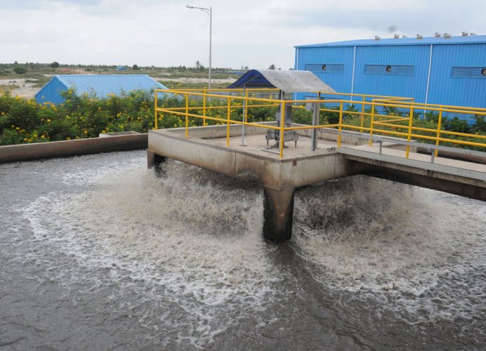 KSPCB yet to wake up to frame guidelines for STP