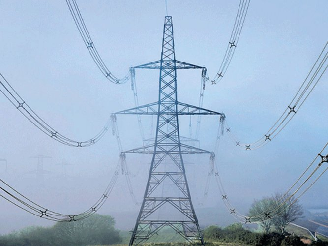 State generating excess power, but unable to use it: top official