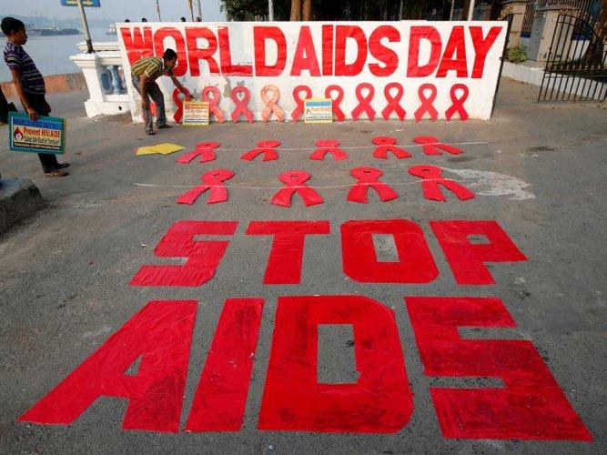 HIV humiliation- affected villages witness exodus