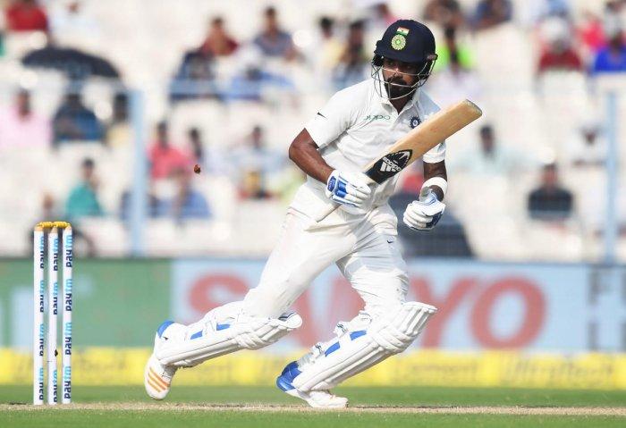 SA was a whole new test: Rahul