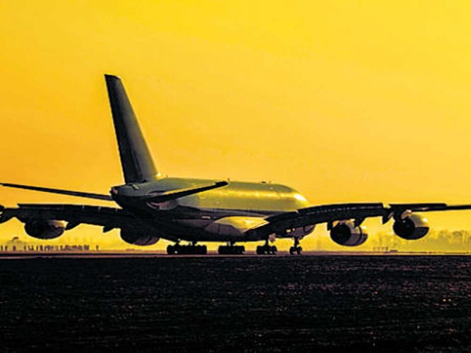 Airlines on aggressive buying spree
