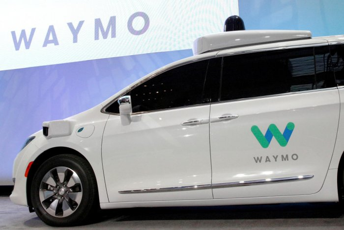 Waymo, Uber Tech settle self-driving car dispute