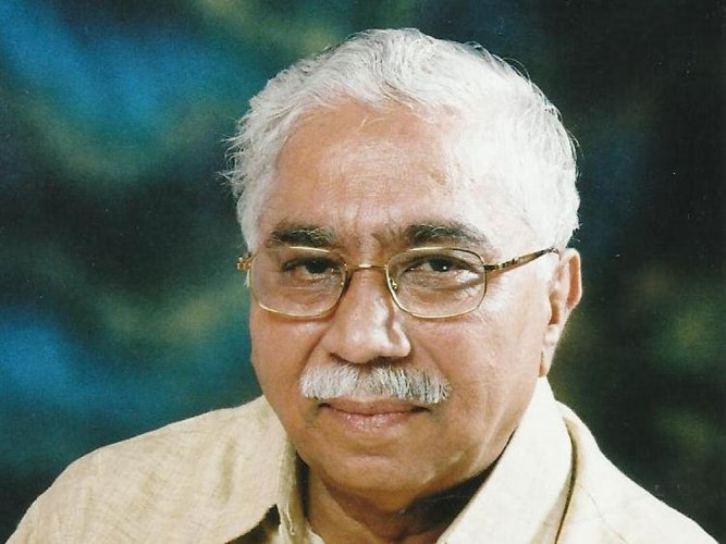 Chandrashekara Kambara chosen Kendra Sahitya Akademi president