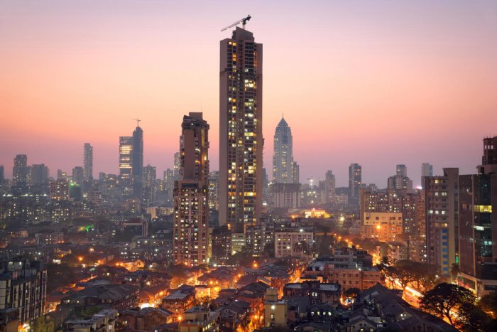 This year, the odds are in favour of real estate sector