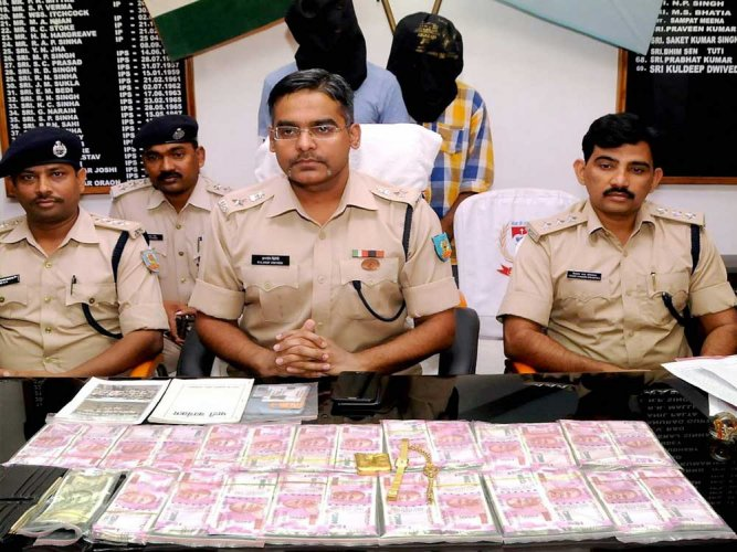 ED attaches assets worth Rs 6 cr in a bank fraud case