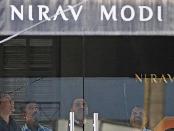 Fresh trouble for Nirav and kin; passport suspended, new cases
