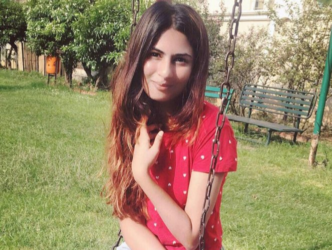 My memoir is about what kept me going: Gurmehar Kaur