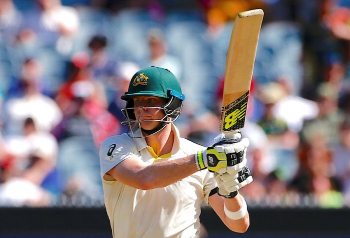 Smith looks forward to pace challenge