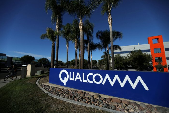 Qualcomm says open to deal talks with Broadcom