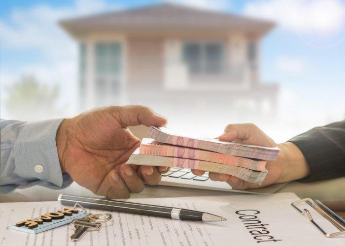 How Zip Code can determine your loan?
