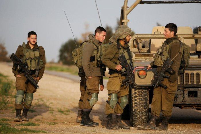 Israeli warplanes hit Gaza after new rocket attack