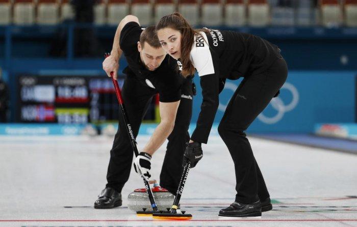 Drug case leaves curling athletes stunned