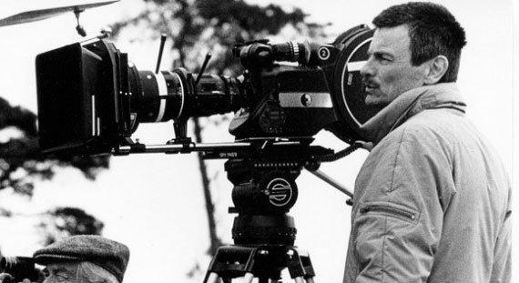 Looking back: Andrei Tarkovsky defines a cinematic language