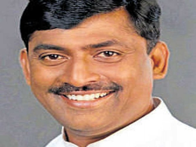 BJP workers already ready for polls says Muralidhar Rao