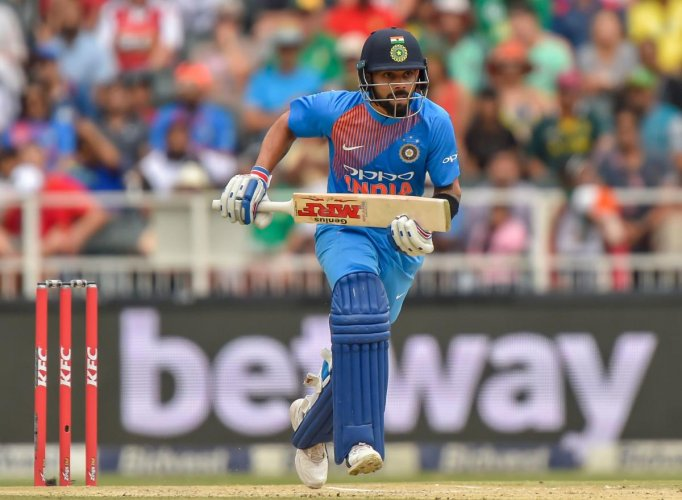 India target series, South Africa survival