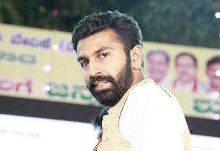 Haris's son, six others in 14-day judicial custody