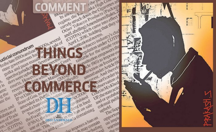 Things beyond commerce