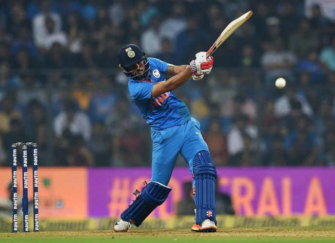 Pandey tired of the waiting game