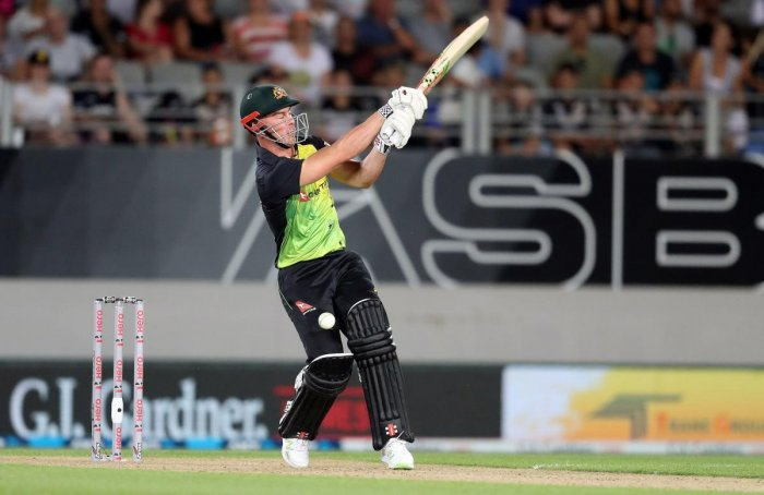 Scans to decide Lynn's IPL hopes