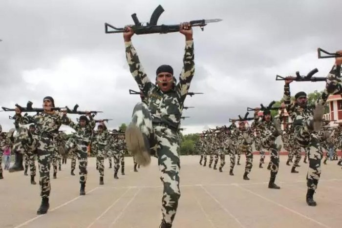 India may send commandos to guard its embassy in Iraq
