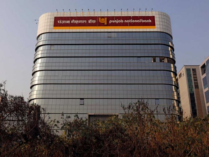 Govt, BJP in a bind over PNB scam fallout, mull strategy