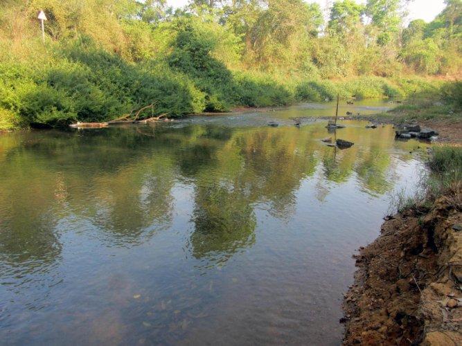 Depleting groundwater levels raises concern