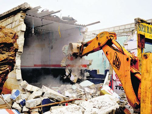 6 homes demolished every hour in forcible eviction drives: NGO