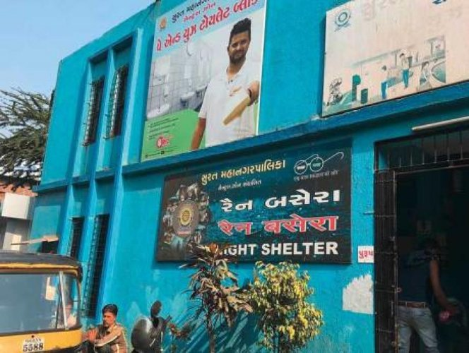 Indian cities get creative to house migrant workers