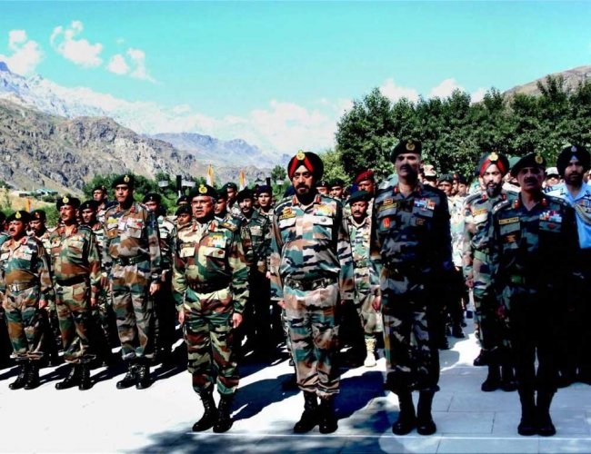 Army looking at larger talent pool, younger officers for crucial tasks: official