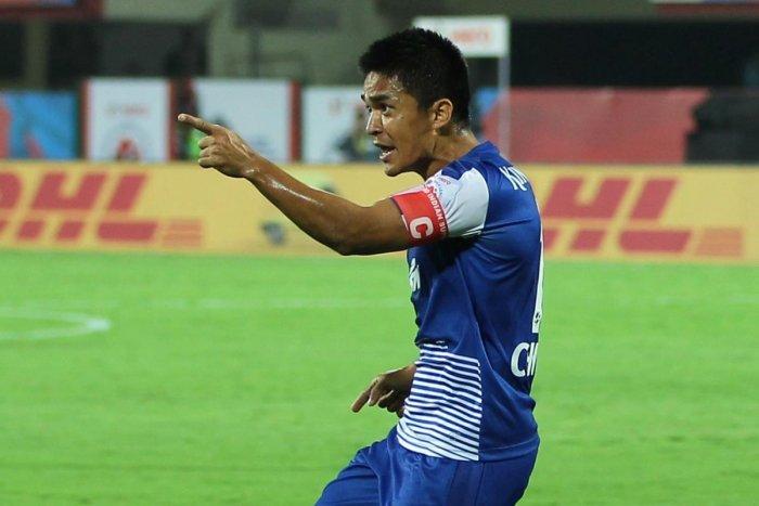 Bengaluru FC extend unbeaten streak to 11