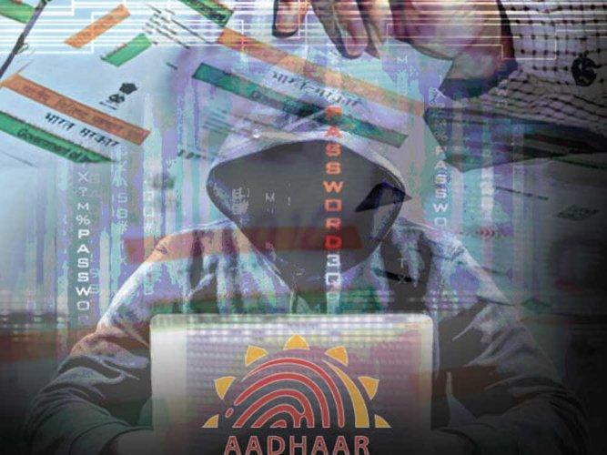 Aadhaar helped cancel 3 cr fake, duplicate ration cards: Min