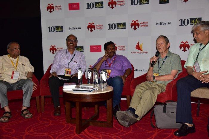 Poor subtitles, prints let down Indian films on global stage, says British film critic